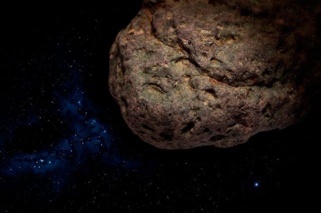 НАСА предупреди за приближаващ астероид към Земята