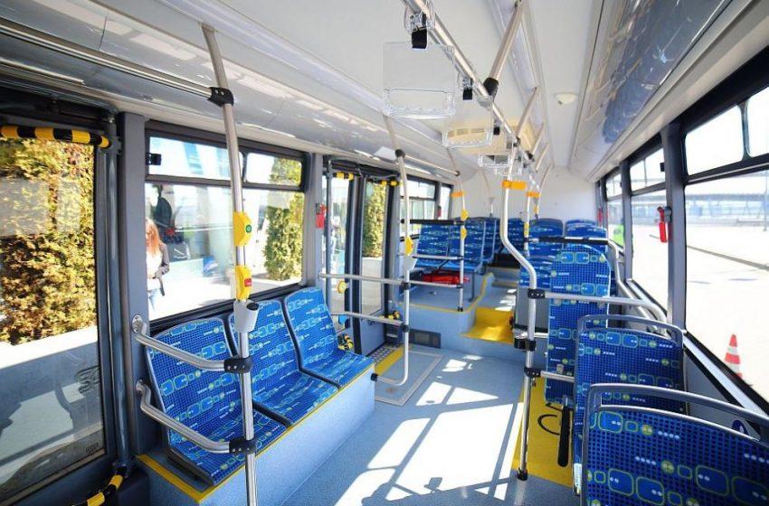 Агресия в градския транспорт: Шофьор напада и обижда пътници