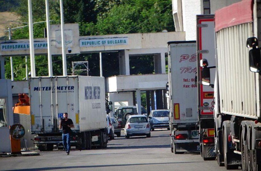 Нашенци щурмуват Одрин за съботно-неделен пазар