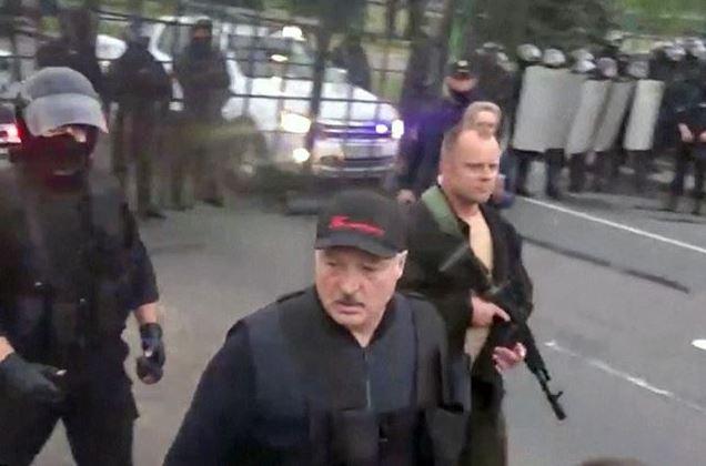 """Лукашенко превръща Беларус в """"Северна Корея на Европа"""""""