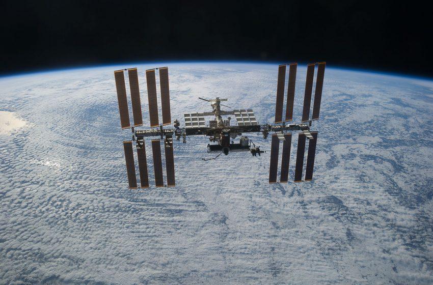 На Международната космическа станция откриха изтичане на въздух