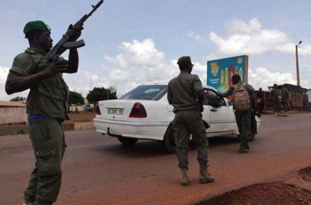 (ВИДЕО) Малийските бунтовници си избраха водач