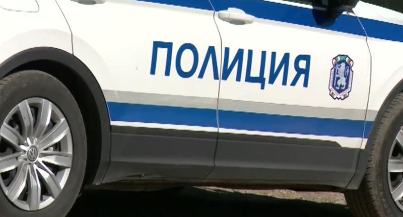 Тежка катастрофа край Велико Търново, двама загинали