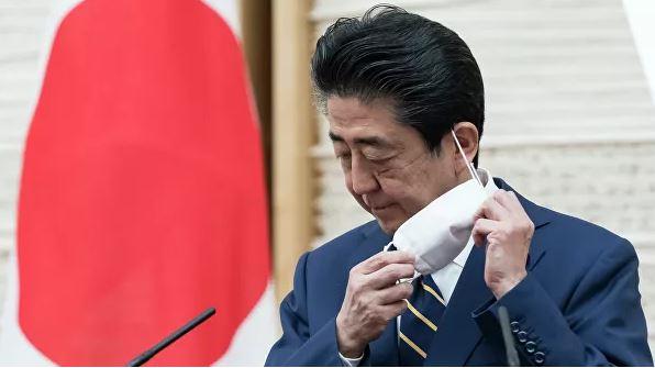 Японският премиер Абе обявява, че се оттегля