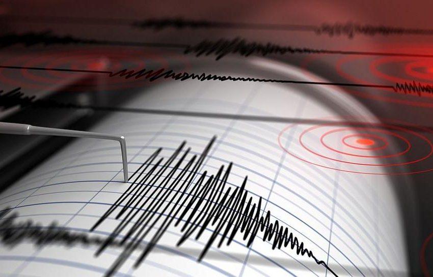 (ВИДЕО) Силно земетресение разтърси Турция тази сутрин