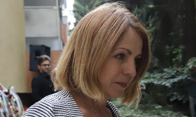 Йорданка Фандъкова: Протестът е вече и срещу хората