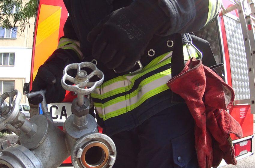 Пожарната започва проверки в болниците