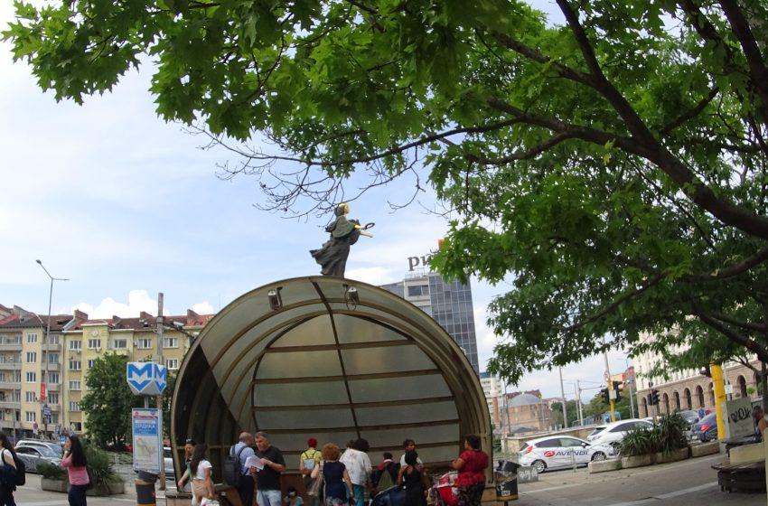 Епидемията отлага метрото от Красно село до Овча купел