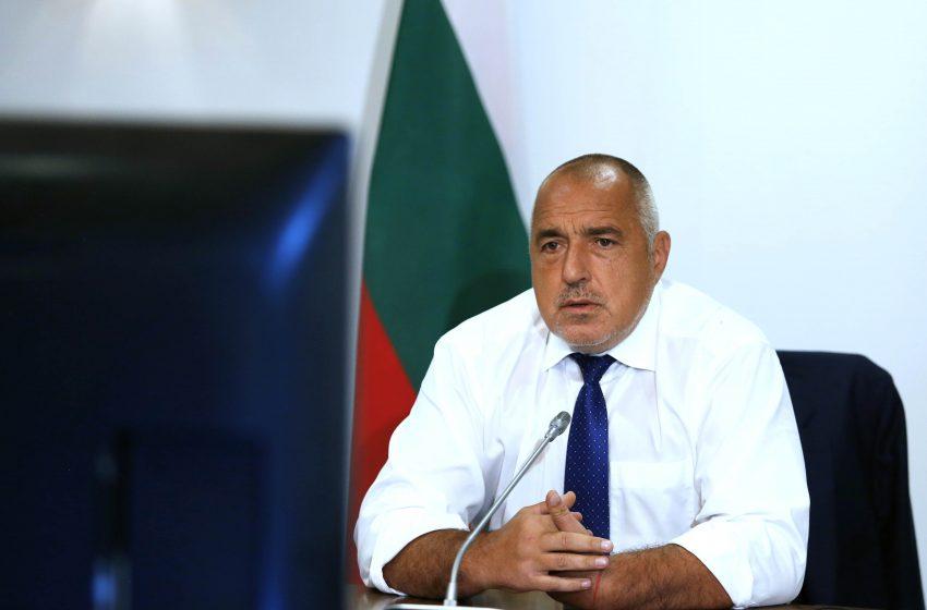 Борисов: Мерките за пандемията са изключително правилни
