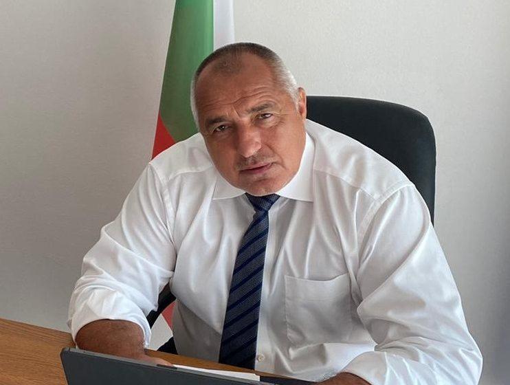 (ВИДЕО)Борисов: Все някой му е виновен на това президентство