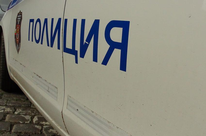Тече специализирана полицейска акция в Сандански