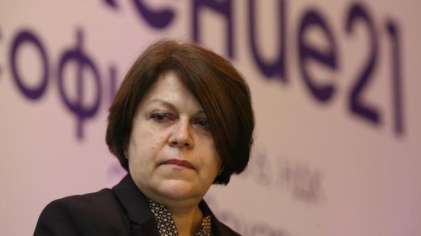 Татяна Дончева: Ламбовски е фигурата на агент – провокатор