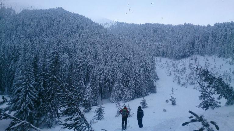 Откриха останките на изчезнал преди 5 месеца в Банско