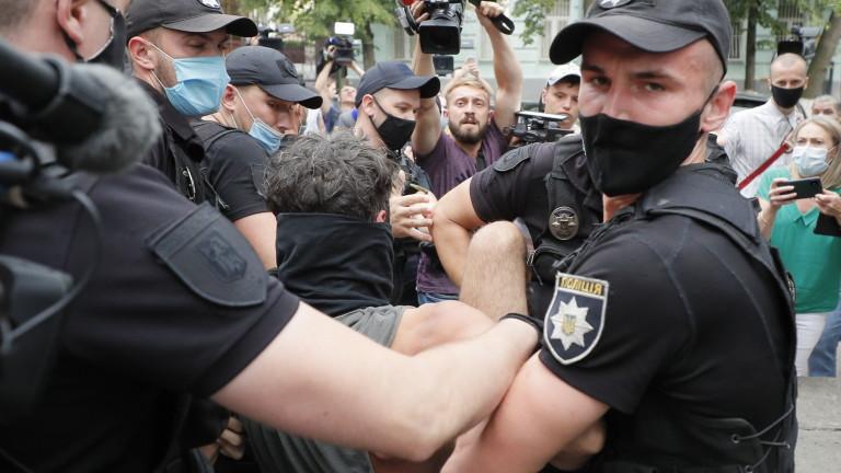 AFP: ЕС смята, че изборите в Беларус не са били свободни и заплаши със санкции