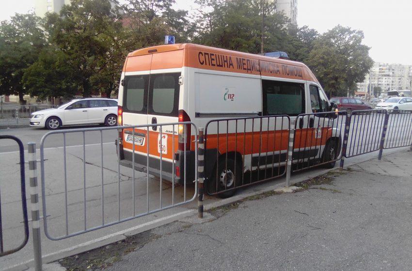 Автобус блъсна и уби кондукторката си в Пловдив