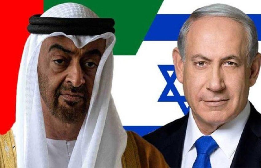 Израел и ОАЕ обсъждат нормализиране на двустранните отношения
