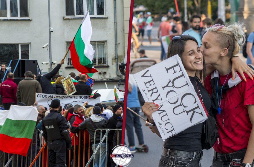 Виктор Димчев: 2013 – 2020 – Какво научихме от протестите?