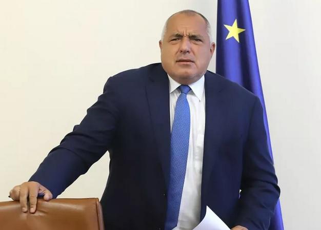 Борисов: Двуличието ще им блесне със страшна сила, всичко излиза наяве
