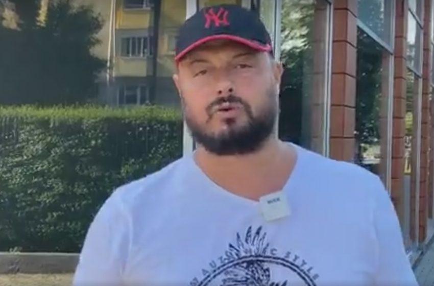 (ВИДЕО)Бареков обсади централата на Христо Иванов