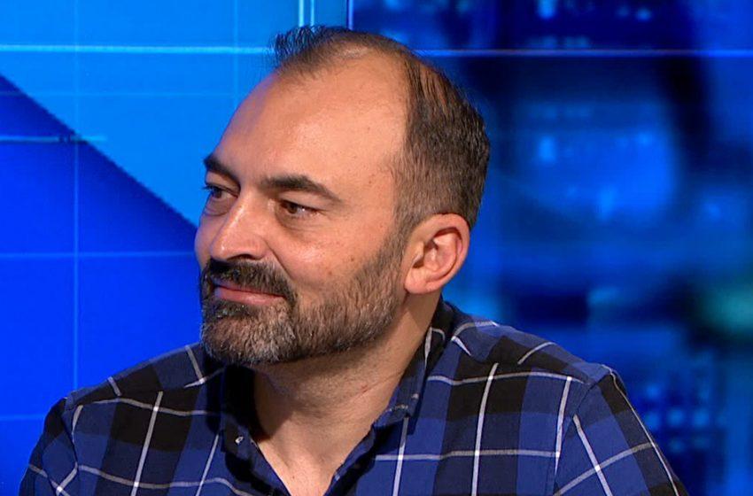 """Георги Павлов: Офисът започва да конкурира """"хоум офиса"""""""