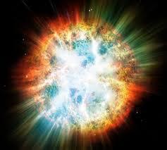 Супернова е предизвикала масово изчезване на Земята преди 359 млн. години