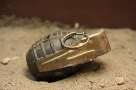 Откриха граната до жилищен блок в Хасково