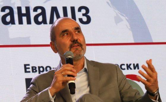 """Цветанов: Щях да напусна ГЕРБ и без да се беше разразил скандалът с """"Апартаментгейт"""""""