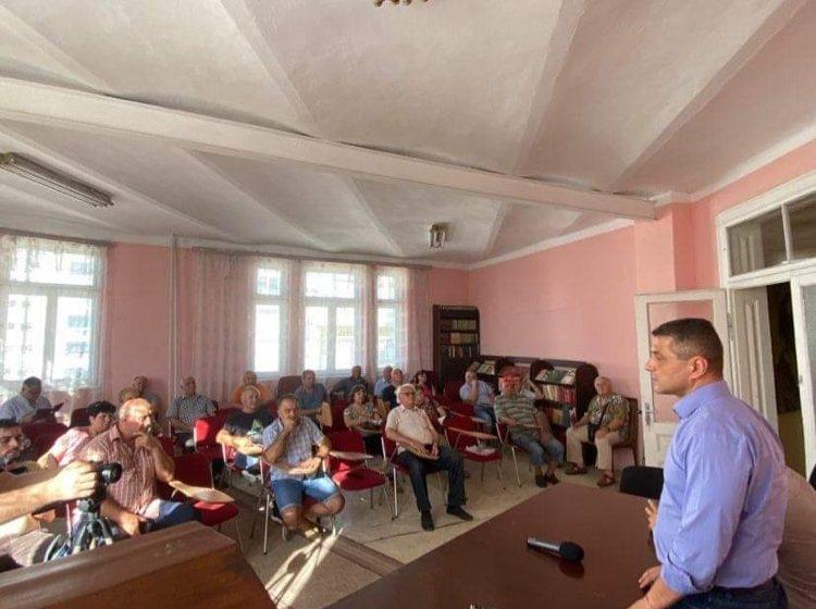 Красимир Янков във Видин: За четири години БСП бе доведена до идейна безпътица и разпад