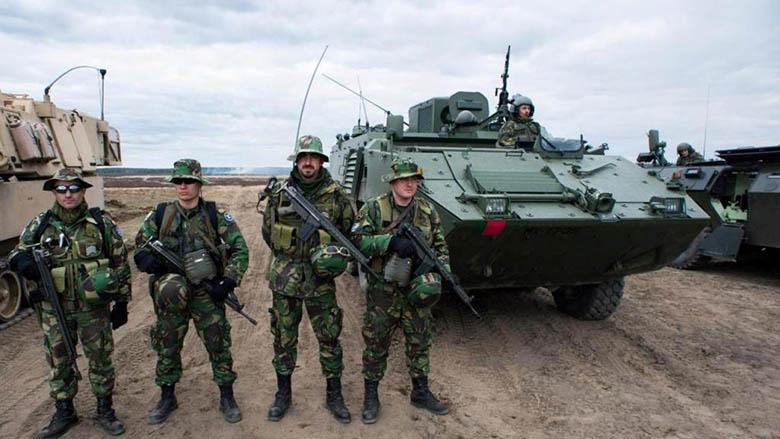 Всеки гражданин до 40 г. може да служи доброволно в армията за 6 месеца