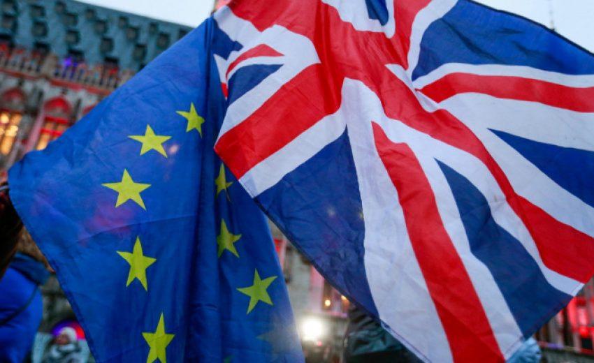Извънредна среща на представители на ЕС и Великобритания ще се проведе днес в Лондон