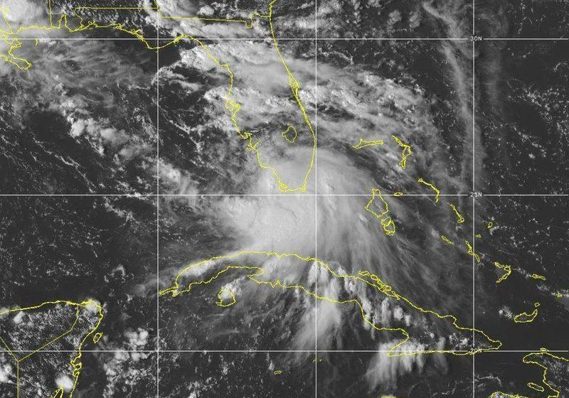 Извънредно положение в Луизиана заради бурята Сали