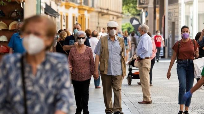 Три региона на Испания затягат ограниченията срещу Covid-19