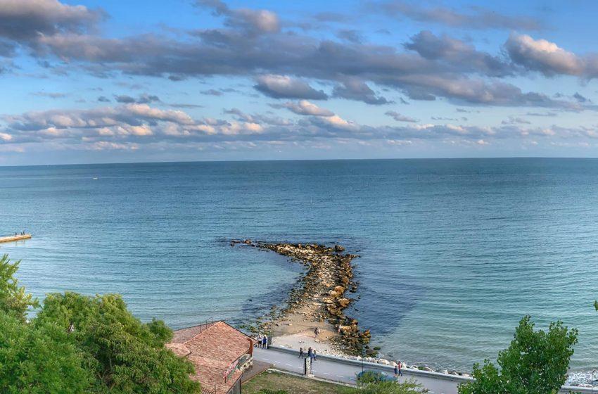 Ръст на туристи  по Южното Черноморие