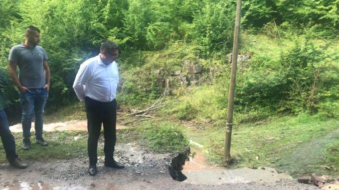 Нанков увери, че Варна и Бургас не са заплашени от воден режим
