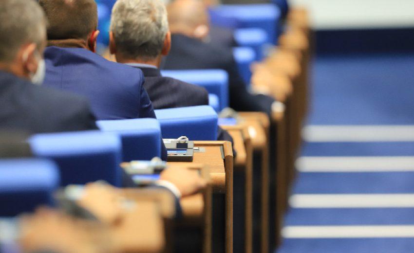 Депутатите ще обсъдят на второ четене промените в Изборния кодекс