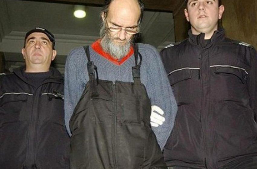 Пещерния човек призна за още убийства, претрепал жена още през 1999 г.