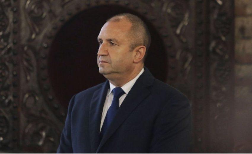 Румен Радев е на посещение в Гърция