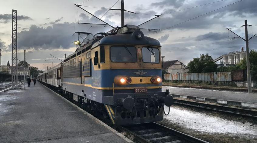 Пътническите влакове на гарата в Добрич няма да обслужват през октомври