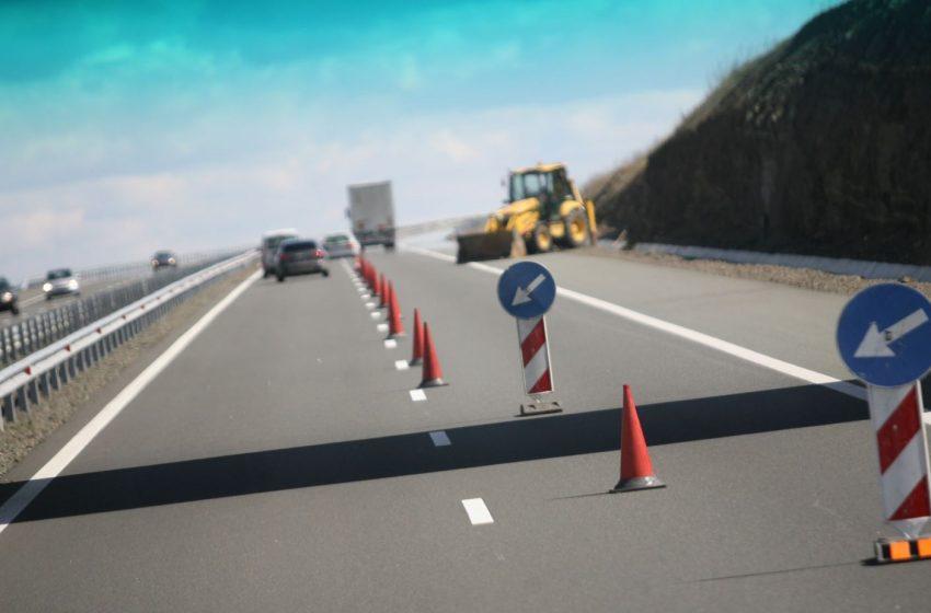 Най-скъпият път у нас – през Кресненското дефиле, излиза над 40 млн. лв./км