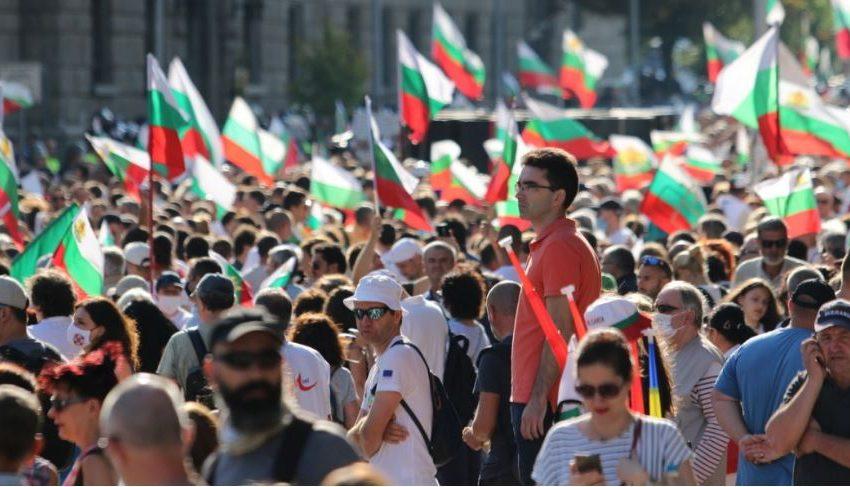 60-ият протестен ден ще премине под знака на Съединението