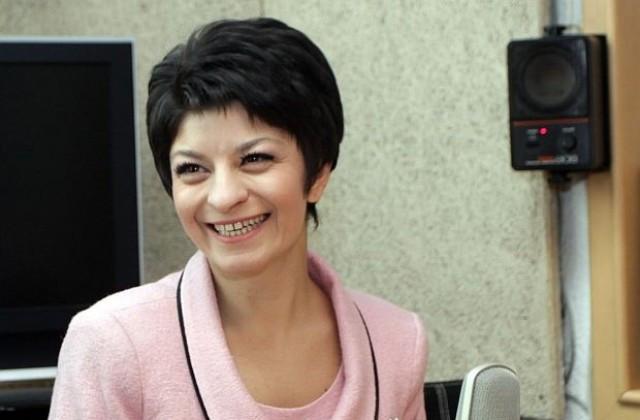 Десислава Атанасова:  Няма оспорени проведени избори до сега