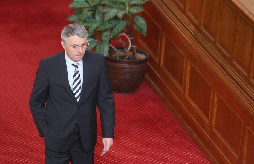 ДПС бойкотират заседанието за гласуване на промените в Изборния кодекс