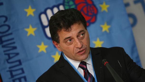 Георги Анастасов: Бог  да пази  България  от  демагози и  лицемери