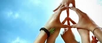 21 септември е Световният ден на мира