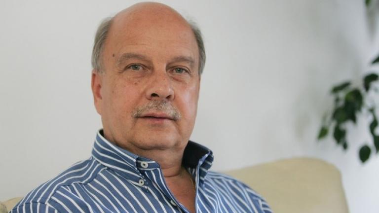 Георги Марков: Радев тласка България към анархия