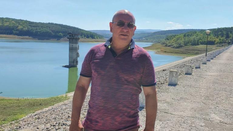 Екоминистърът: Бургас е заплашен от воден режим!