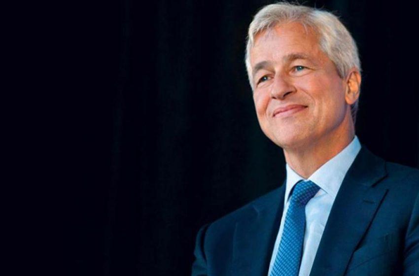JPMorgan предупреди, че икономическото възстановяване може да дерайлира
