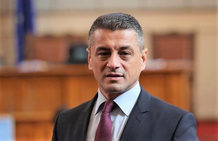 Красимир Янков: Ролята на опозицията не е да отсъства, а да противодейства