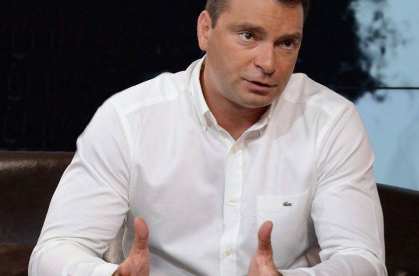 Калоян Паргов: Правителството да осигури нужните бройки ваксини за участниците в изборите