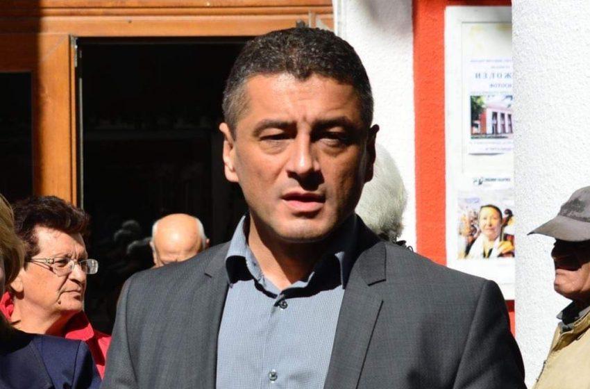 Красимир Янков: Призовавам президента да определи дата, максимално отдалечена от тежката ситуация